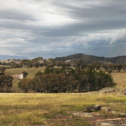 Wangaratta Valley Storm